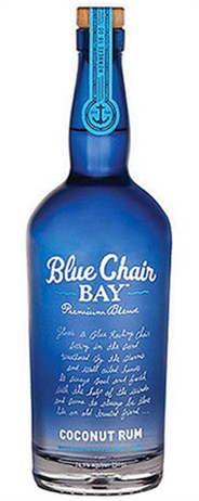 Blue Chair Bay Rum Coconut